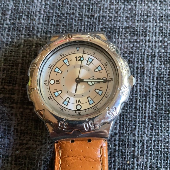 Swatch Other - Swatch Watch.
